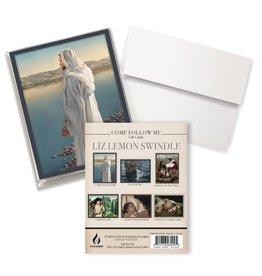 Come Follow Me Gift Card Set 2 - Liz Lemon Swindle