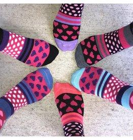 If Ye Love Me Socks, 2019 LDS Mutual Theme