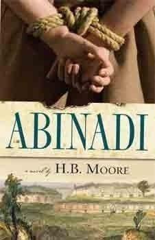 ***PRELOVED/SECOND HAND*** Abinadi, H.B. Moore