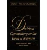 ***PRELOVED/SECOND HAND*** Doctrinal Commentary on the Book of Mormon, Vol. 1: First and Second Nephi, McConkie/Millet