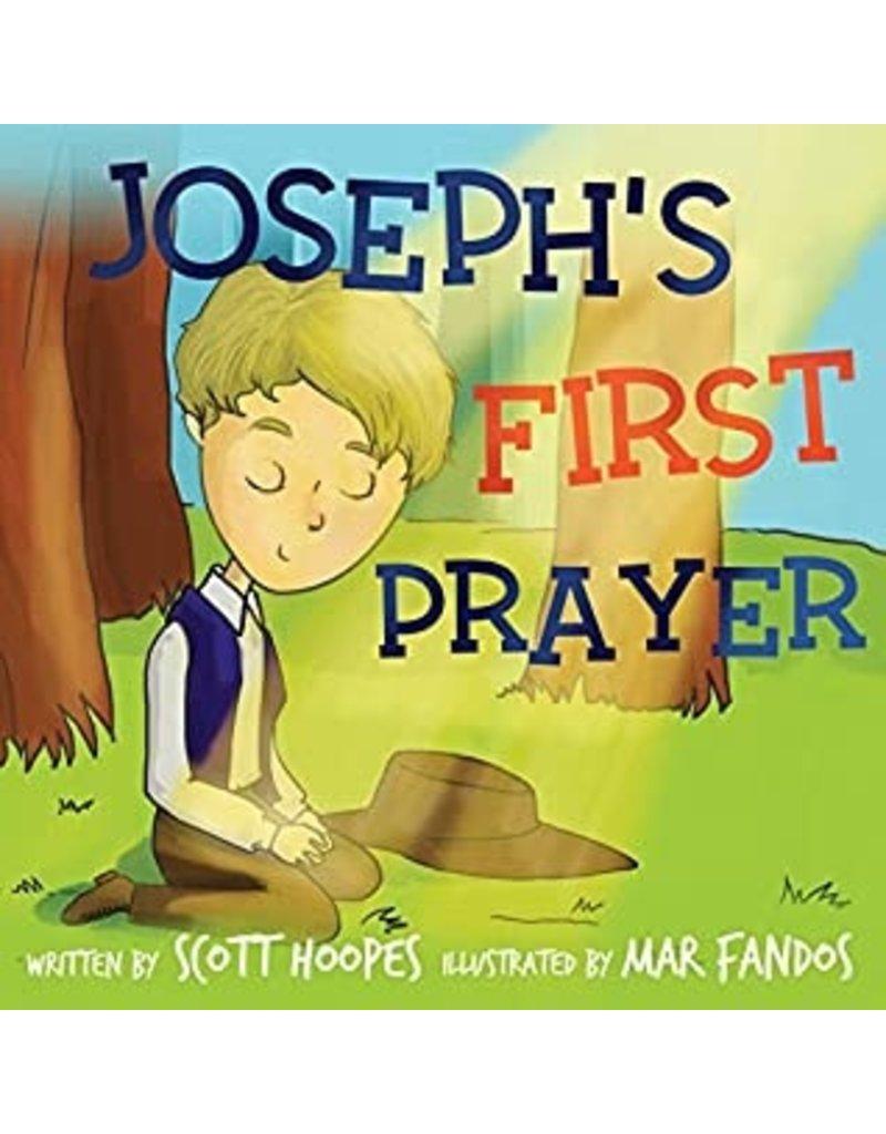 Joseph's First Prayer