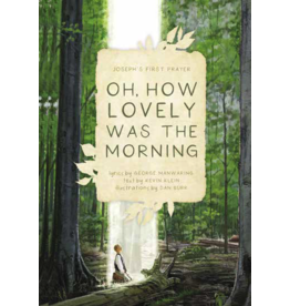 Oh, How Lovely Was The Morning by George Manwaring, Kevin Klein & Dan Burr