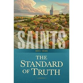 Church Distribution Saints Volume 1 The Standard of Truth