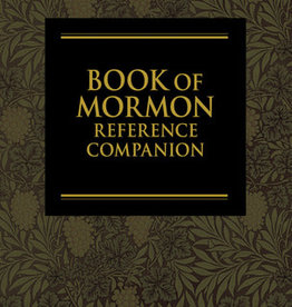 Book of Mormon Reference Companion, ed. Largey (Soft Cover)