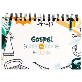 Deseret Book Company (DB) Gospel Day by Day for Children by Deseret Book Company