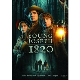 Covenant Communications Young Joseph 1820 (DVD)