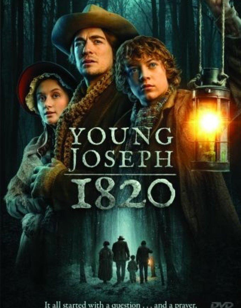 Young Joseph 1820 (DVD)