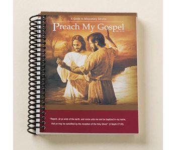 Preach My Gospel (1.1 Minibook)
