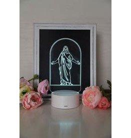 Christus LED Night Light