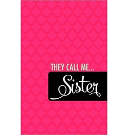 They call Me Sister Journal