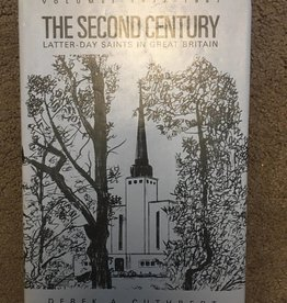 Cambridge University ***PRELOVED/SECOND HAND*** The Second Century Latter-Day Saints In Great Britain, Cuthbert
