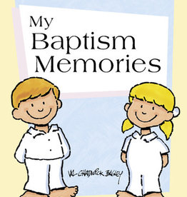 My Baptism Memories, Bagley