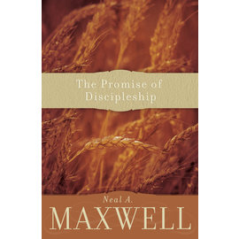 Deseret Book Company (DB) The Promise of Discipleship, Maxwell