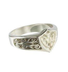 CTR Legacy Plain Ring