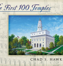 eagle gate ***PRELOVED/SECOND HAND*** The First 100 Temples, Hawkins