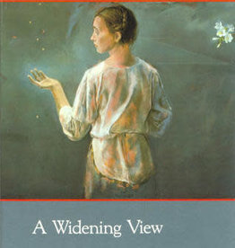 book craft ***PRELOVED/SECOND HAND*** A Widening View, Pearson