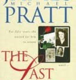 windsong fiction ***PRELOVED/SECOND HAND*** The last Valentine, Pratt