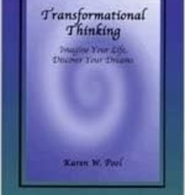 learning Curves ***PRELOVED/SECOND HAND*** Transformational Thinking- Imagine your life,  discover your dreams, Pool