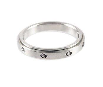 CTR Mini Spinner Ring
