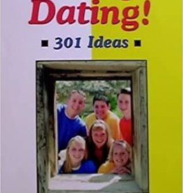 Legacy Book ***PRELOVED/SECOND HAND*** Group Dating- 301 ideas, Tolman