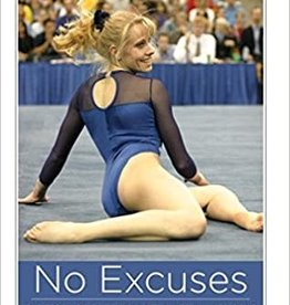 Impact Publishing ***PRELOVED/SECOND HAND*** No Excuses- The story of elite gymnast Aimee Walker-Pond, Kempler