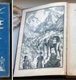 Cambridge University ***PRELOVED/SECOND HAND*** The Bible- Authorized version- Illustrated with over 500 drawings, Stirling