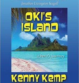 Alta films press ***PRELOVED/SECOND HAND*** Oki's Island, Kemp