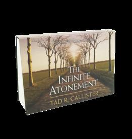 Pocket Gospel Classics The Infinite Atonement byTad R. Callister paperback small