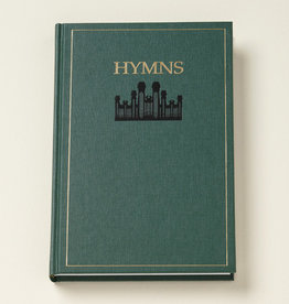 Distribution- Online Hymns - Hardcover