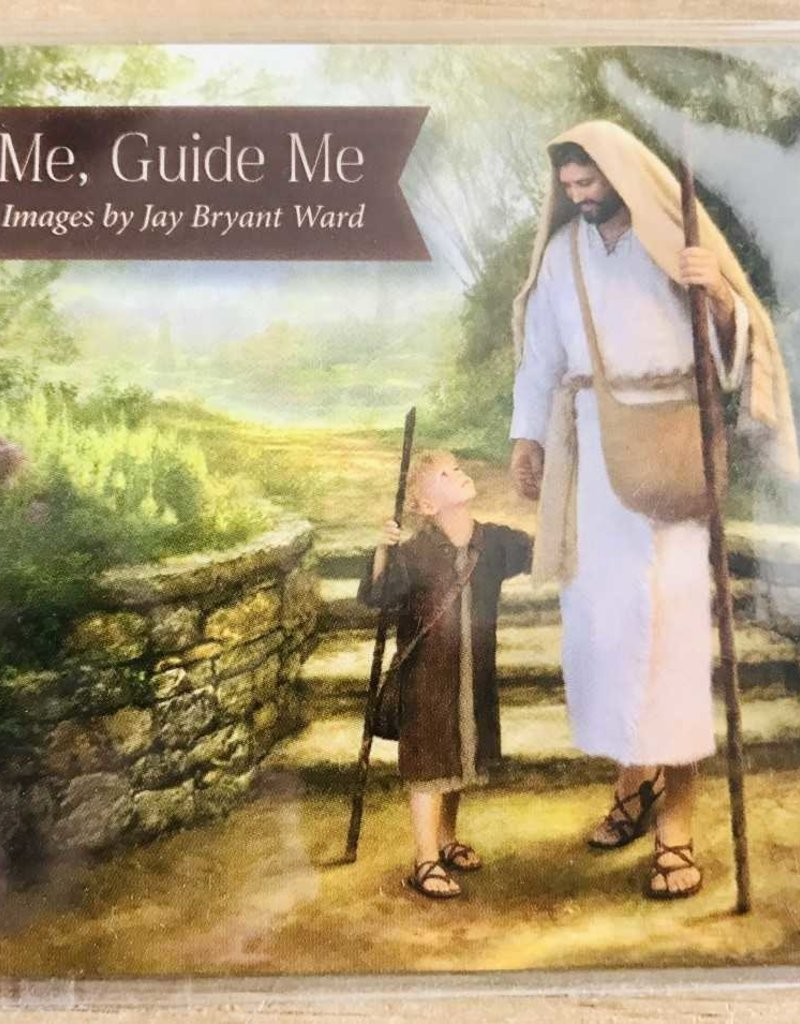 Lead Me, Guide Me Mini Card set of 12 by Jay Bryant Ward