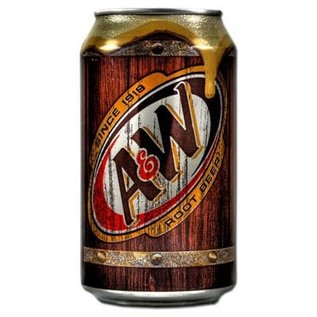 A&W Rootbeer (Single)