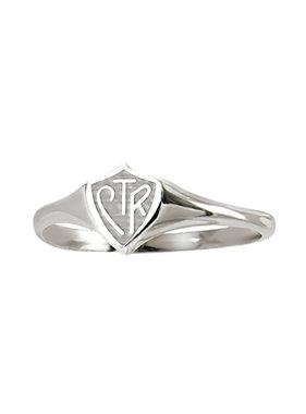 CTR Classic Mini Plain Ring