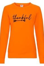 Thankful Sweatshirt