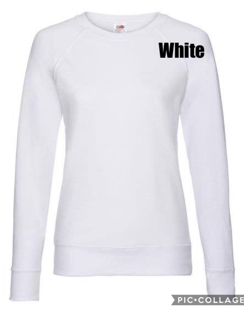 Love my tribe sweatshirt