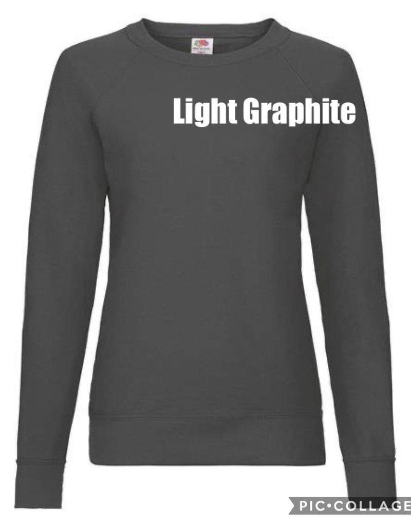 You are enough sweatshirt