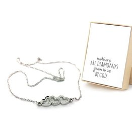 Gift of mothers necklace