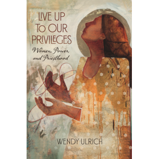 Deseret Book Company (DB) Live Up to Our Privileges Women, Power, and Priesthood (Audio Book)