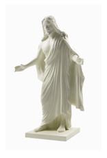 Christus 8 inch Polyresin Statue