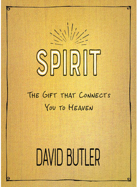 Spirit by David Butler