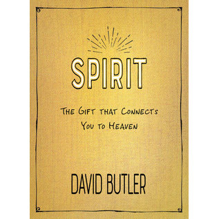 Deseret Book Company (DB) Spirit by David Butler