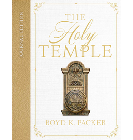 The Holy Temple, Journal Edition