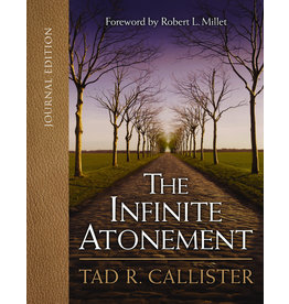 The Infinite Atonement, Journal Edition