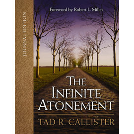 Deseret Book Company (DB) The Infinite Atonement, Journal Edition