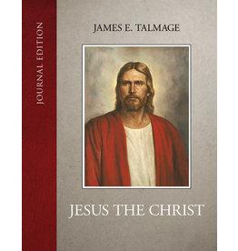 Jesus The Christ, Journal Edition