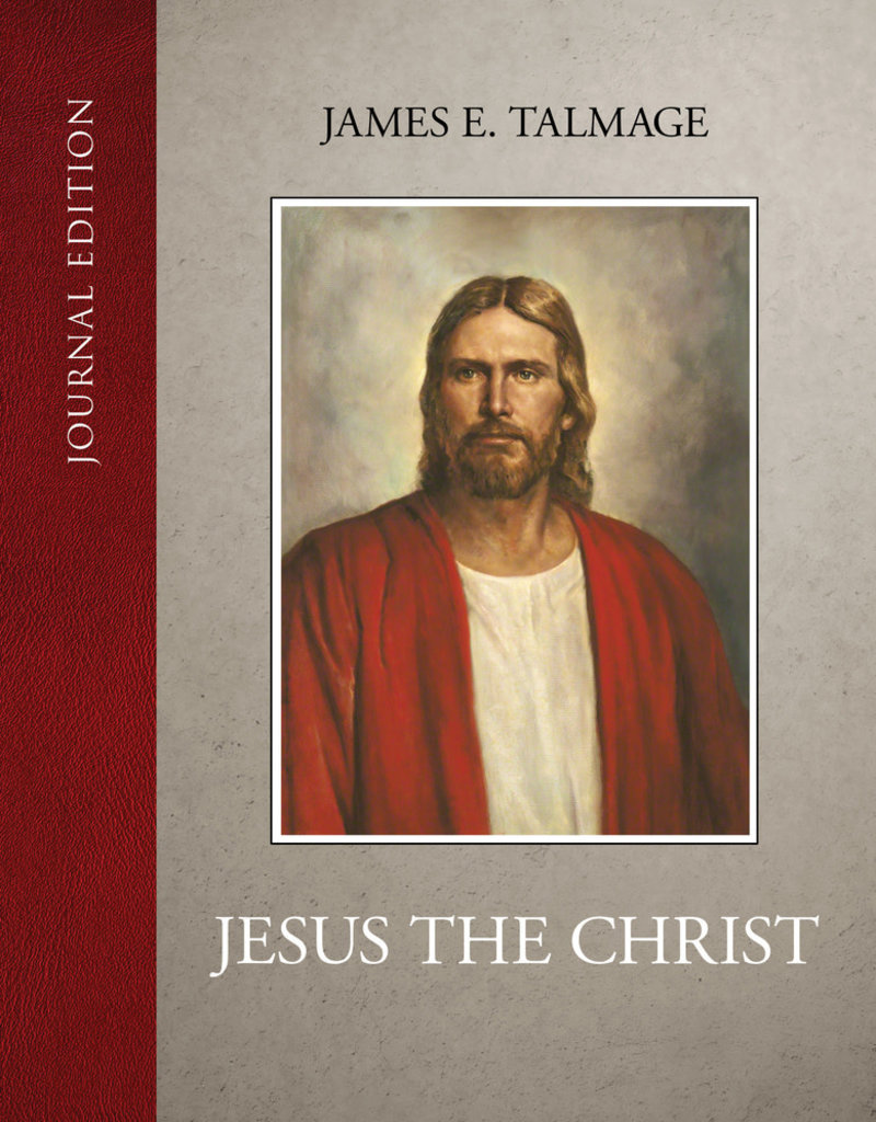Jesus The Christ, Journal Edition preorder for July 2020