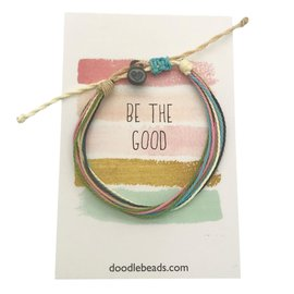 Be the Good Thread Bracelet