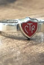 CTR Classic Mini Red Ring