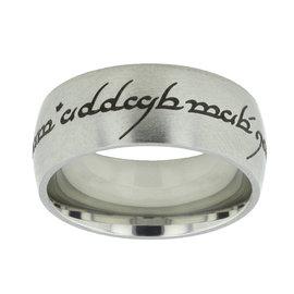 LDSBookstore (USA) Elvish Choose the Right Ring - Wide