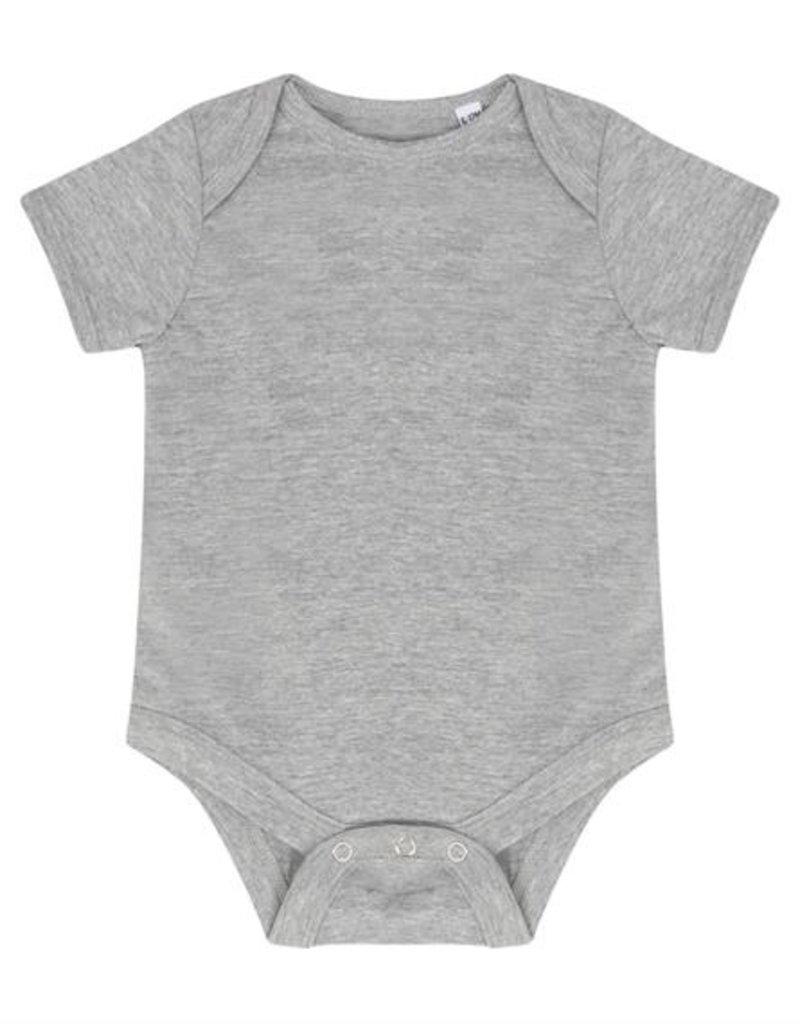 I am a child of God baby vest