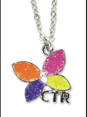Sparkle CTR Necklace